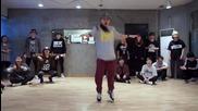 Jerri Coo Workshop _ Stay.iam _ The Next Episode (san Holo Remix) _ Soul Dance School 쏘울댄스