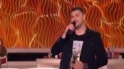 Dejan Tejovac - Placam i ne pitam - Tv Grand 02.04.2018.