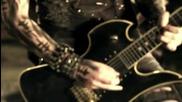 Black Veil Brides - Fallen Angels Превод