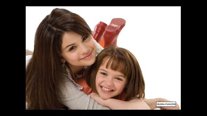 Selena Gomez and The Scene - Live like theres no tomorrow (+download link) (from Ramona & Beezus)