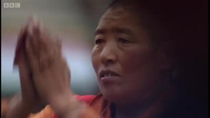 Разходка в Тибет и Хималаите
