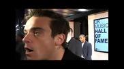 Robbie Williams - Qka snimka