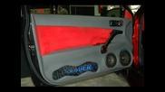 Pioneer Audio Car