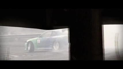 Falken S15 Drift
