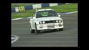 Bmw E30 M3 Movie 2