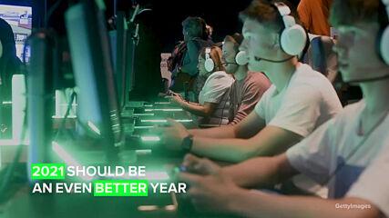 Xbox is making it rain at Microsoft