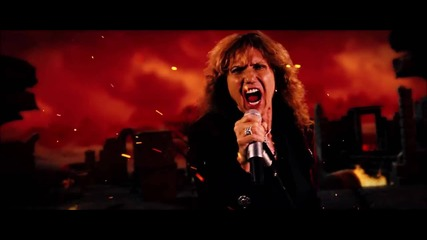 Whitesnake - Burn 2018 (official video)