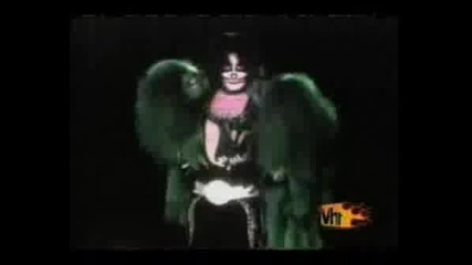 When Kiss Ruled The Word 4/5