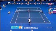 Roger Federer - Top 10 Toying with Opponents