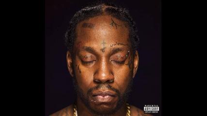 Lil Wayne feat. 2 Chainz - Gotta Lotta