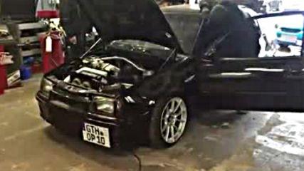 Opel Kadett Gsi Turbo 4x4