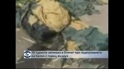 19 загинаха при експлозия на балон с горещ въздух в Египет