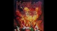 Manowar - Herz Aus Stahl(германска Версия На Heart Of Steel)