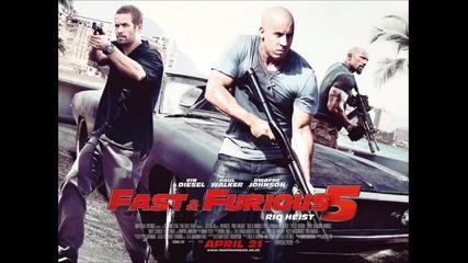 Fast Five 2011 Soundtrack and Trailer - Don Omar - Danza Kuturo Hd