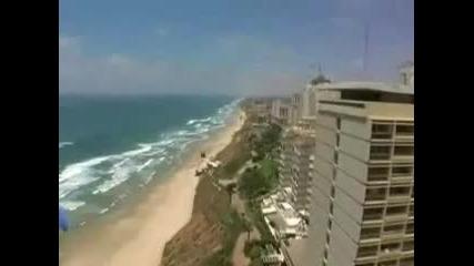 Пътуване до Израел - Нетаная