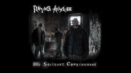 Rhyme Asylum - This is Where
