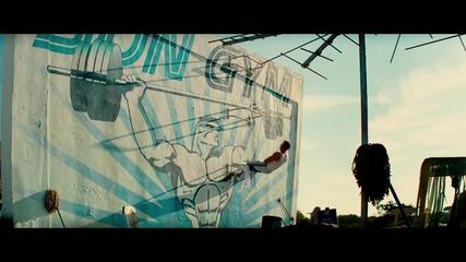 Pain & Gain Trailer (2013)