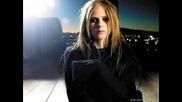 Avril Lavigne - My Happy Ending [pics]