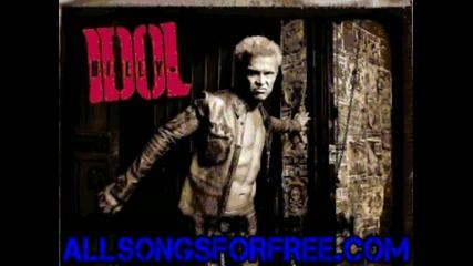 Billy Idol - Cherie