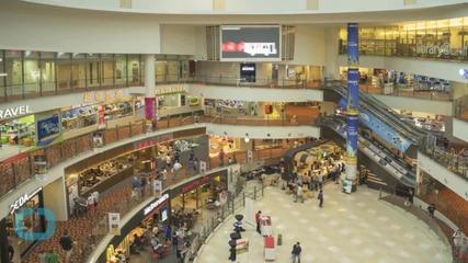 Creator of Indoor Malls Dies at 91