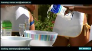 Sonny Flame - Sale El Sol ( Фен видео )