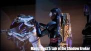 Pax 2011: Mass Effect 3 - Jenniger Hale Interview