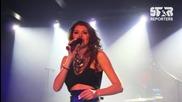 Михаела Филева с промоция на дебютен албум