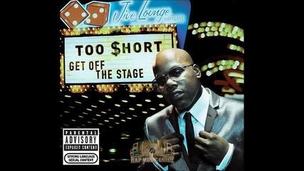 Too Short - I Like It