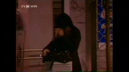 Улицата На Проститутките В Рим