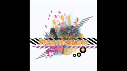 Freemasons feat Amanda Wilson - I feel like