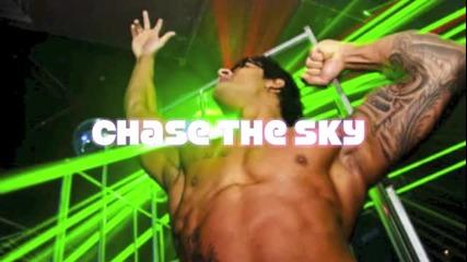 За почитателите на Zyzz - Chase the Sky - best tracks