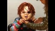 Скрита Камера Куклата Чъки Плаши Хората
