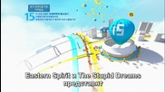 Бг субс! Cheongdamdong Alice / Алиса в Чонгдамдонг (2012) Епизод 6 Част 1/4