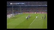 Ronaldinho Freekick Vs. Verder Bremen