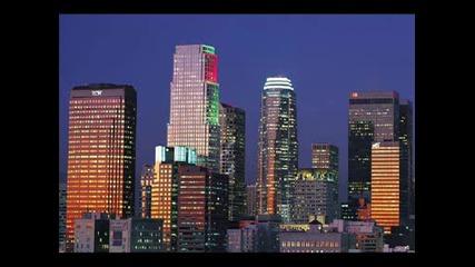 Los Angeles Los Angeles Los Angeles - Snimki