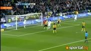 Реал Мадрид - Сарагоса 3:1