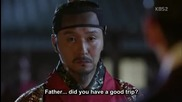[eng sub] The King's Face E01