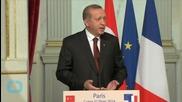 Erdogan Say New Political System would Be Taste of Turkish Honey