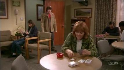 Войната вкъщи S01e15 - Луни тунс