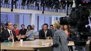 France Seeks to Resolve Russian Mistral 'crisis': Hollande