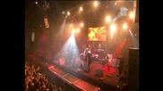Northern Kings - We Dont Need Another Hero (live At Radio Rock Finlandia award 2008)