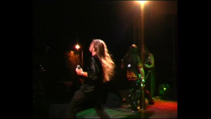 Metalium with Ken Hensley - Gypsy