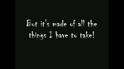 Slipknot - Duality with lyrics