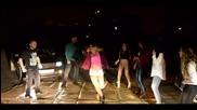 Dj Landa _ Maad Linkz - Never give up (official Video)