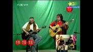 Господари На Ефира - НЕЦЕНЗУРНИ ПЕСНИ В Ефир! 14.05.2008