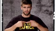 Shakira - Waka Waka (this Time for Africa) (the Official 2010 Fifa ... (hd)