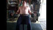Trenirovka za biceps
