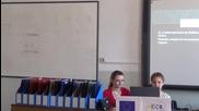 "Клуб ""млад математик"" - презентация 1 част"