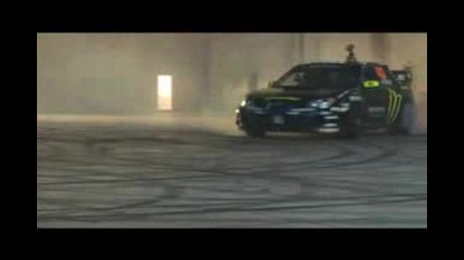 Ken Block - The Best Drifter 2