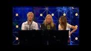 Ola Svensson - I Believe I Can Fly